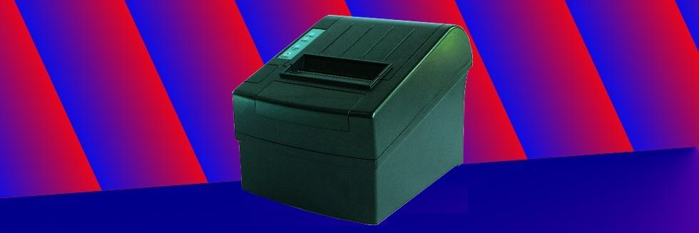 58mm/80mm Thermal Printer - POS Printer Series