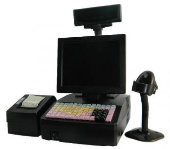 HT-2103C PC-basded POS Machine