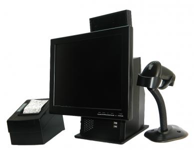HT-2103D PC-Based POS System